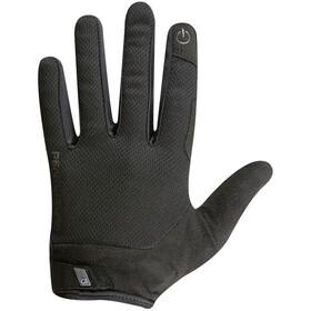 PEARL iZUMi Attack Full Finger Gloves black